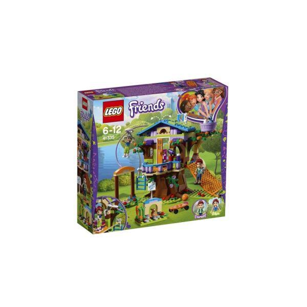 LEGO® Friends Mias Baumhaus