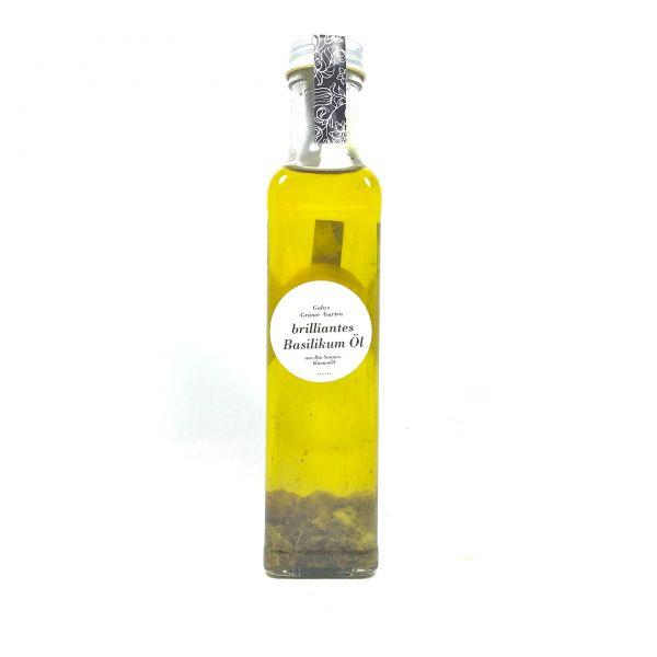 GGG brilliantes Oliven Öl