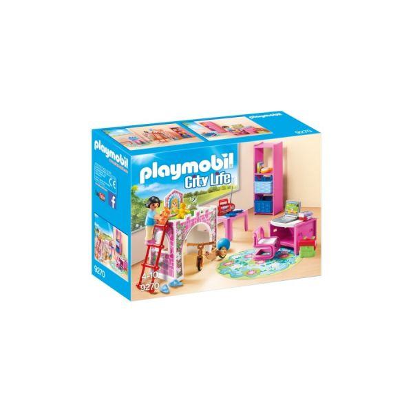 PLAYMOBIL® Fröhliches Kinderzimmer