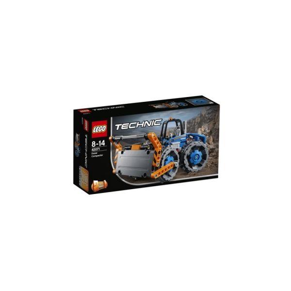 Technic Kompaktor
