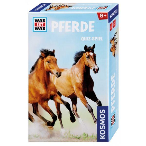 Was ist Was Pferde