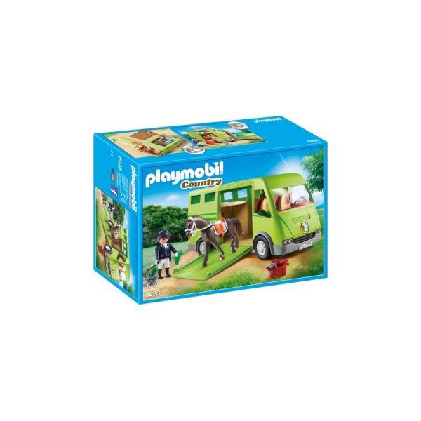 PLAYMOBIL® Pferdetransporter