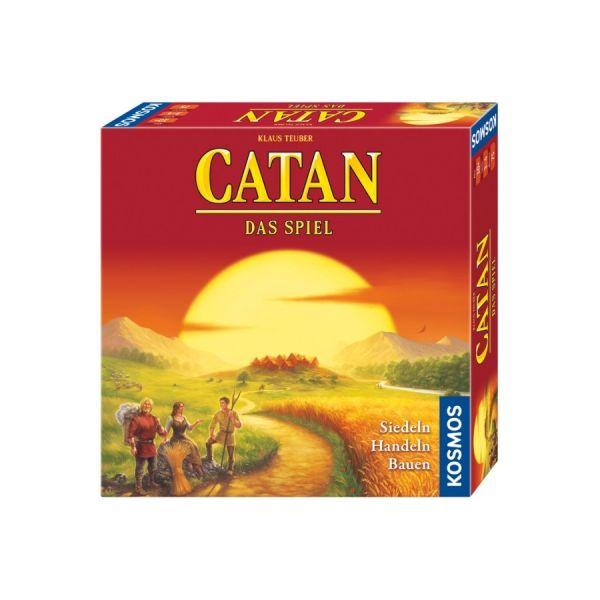 Catan - Das Spiel FH