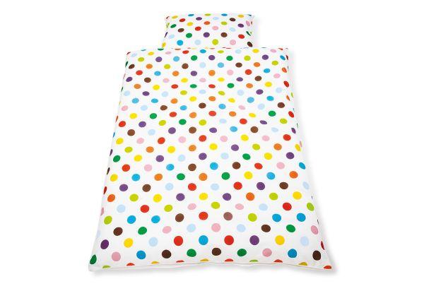 Bettwäsche für Kinderbetten 2-tlg.