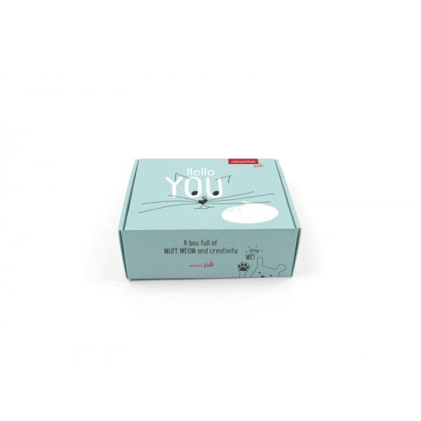 surprise box cats and dogs mint