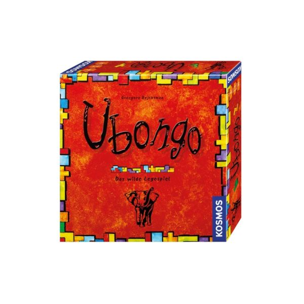 Ubongo - Play it smart FH