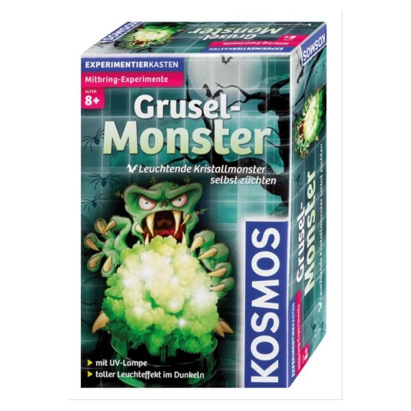 Grusel-Monster