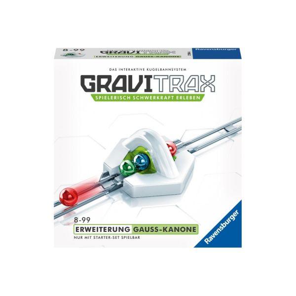 GraviTrax Gauss-Kanone