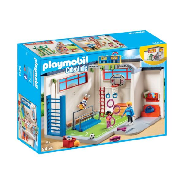 PLAYMOBIL® Turnhalle