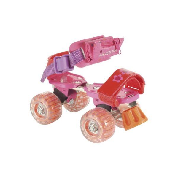 Rollerskate Girlie Gr. 21-31