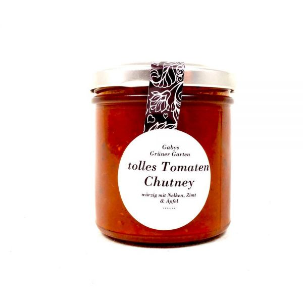 GGG Tomaten Chutney