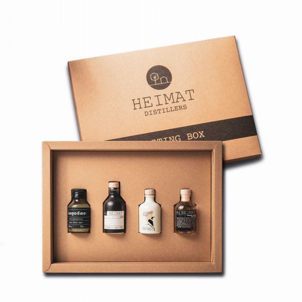 HEIMAT Tasting Box