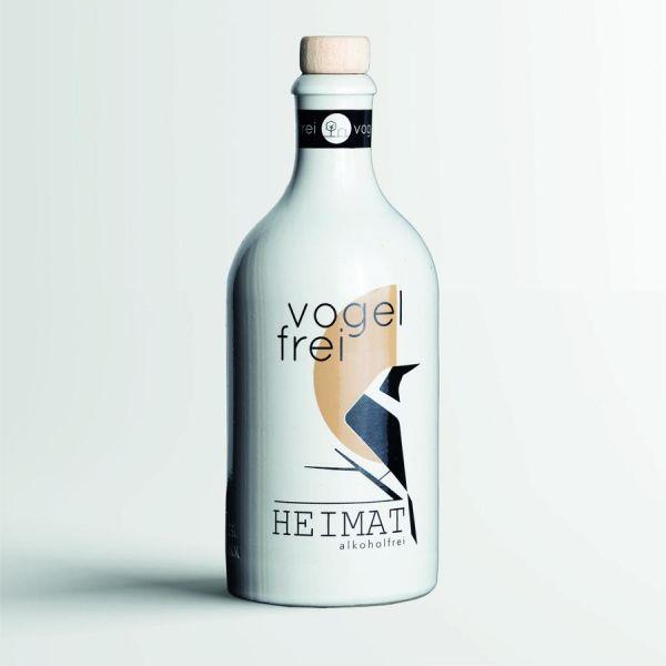 HEIMAT Vogelfrei 500ml alkoholfrei