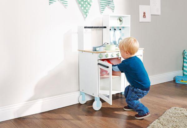 Kinderküche 'Alfons'