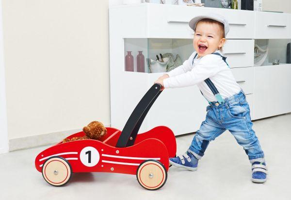 Lauflernwagen 'Kimi'