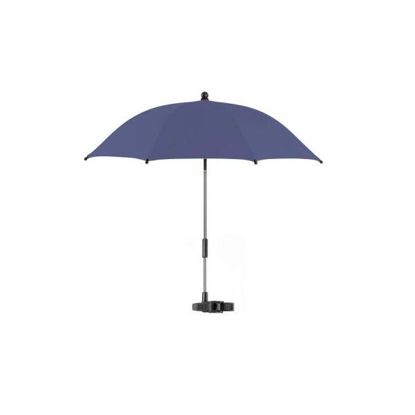Sonnenschirm ShineSafe Kinderwagen, marine blau