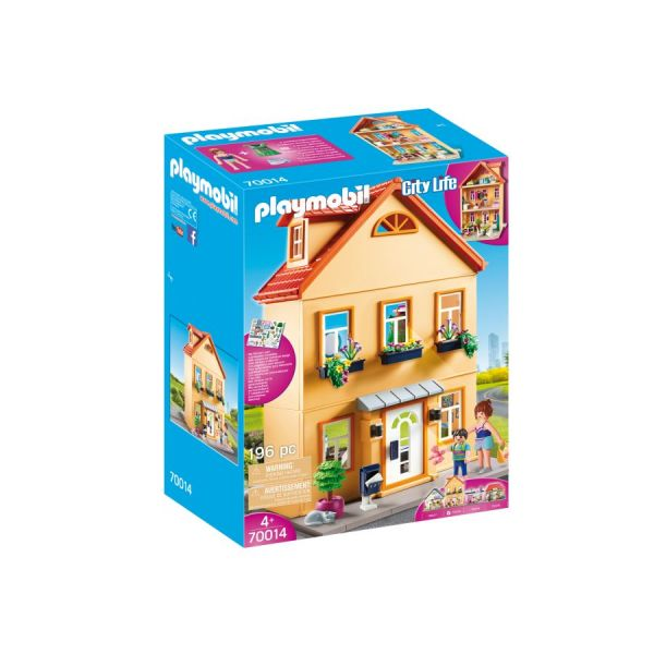 PLAYMOBIL® Mein Stadthaus