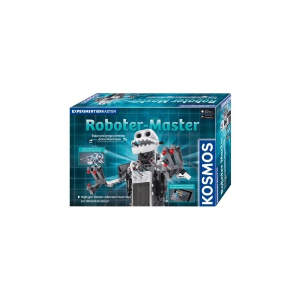 Roboter-Master