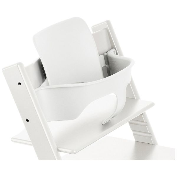 Stokke New Baby Set white
