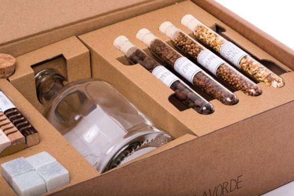 Aging & Flavor Premium Box