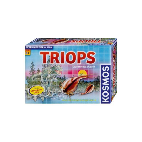 Triops - Urzeit erleben