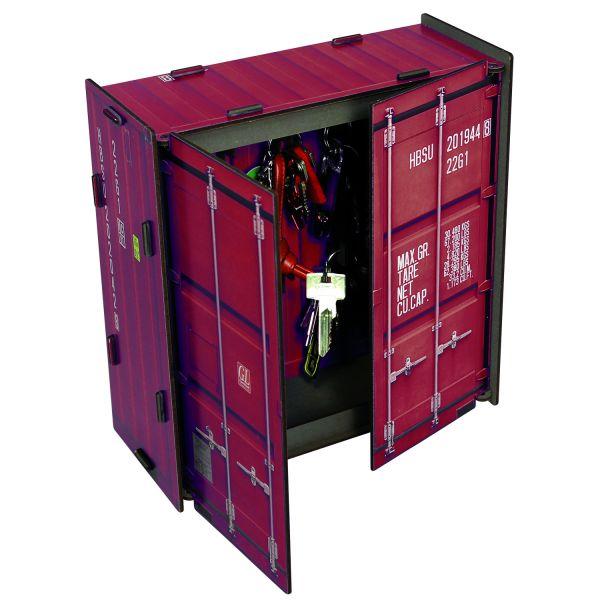 Container Schlüsselkasten