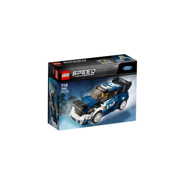 LEGO® Speed Ford Fiesta M-Sport WRC