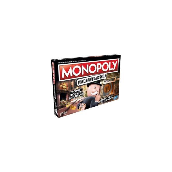 Monopoly Mogeln und Mauscheln