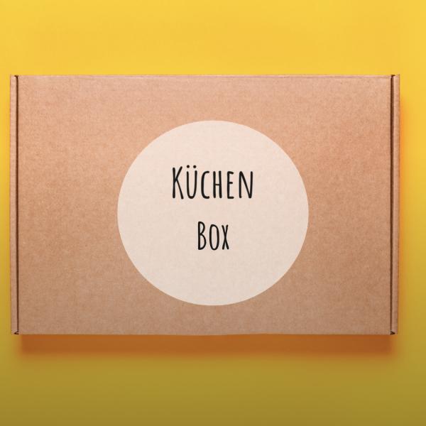 Küchen Box