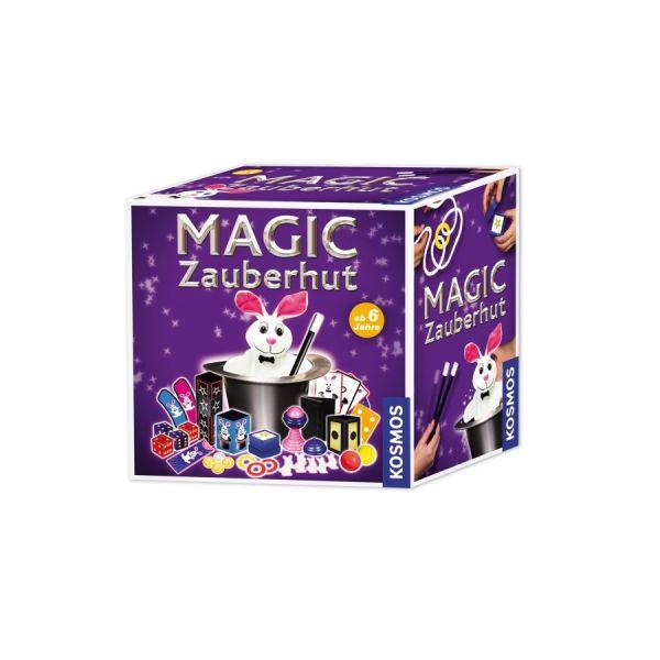 Magic Zauberhut FH