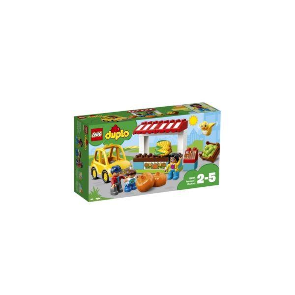LEGO® Duplo Bauernmarkt