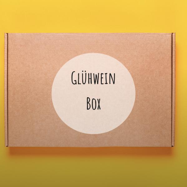 Glühwein Box