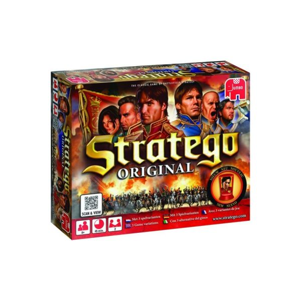 Stratego Original 2017