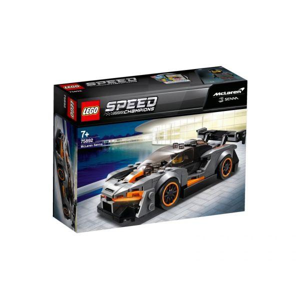 LEGO® Speed McLaren Senna