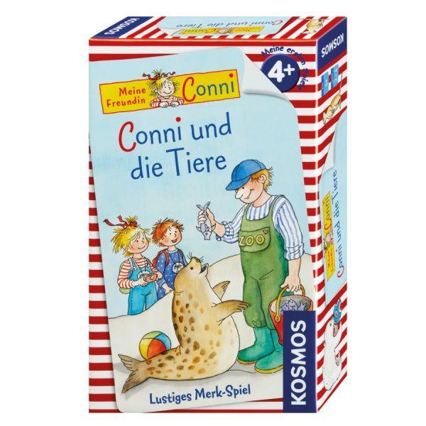 Conni Und Die Tiere (Mitbring