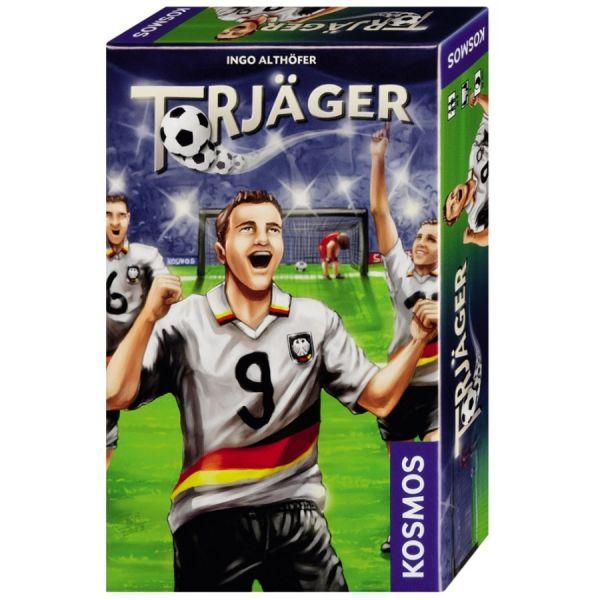 Torjaeger