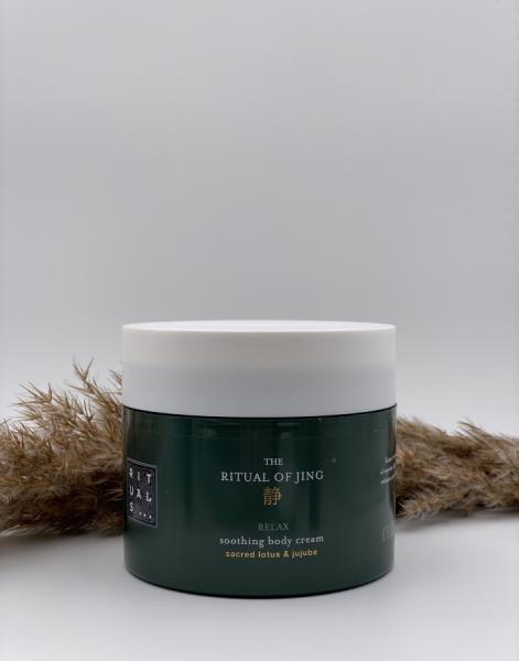 Rituals Jing Body Cream