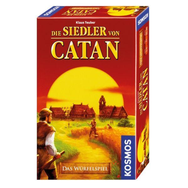 Die Siedler Von Catan - Das W