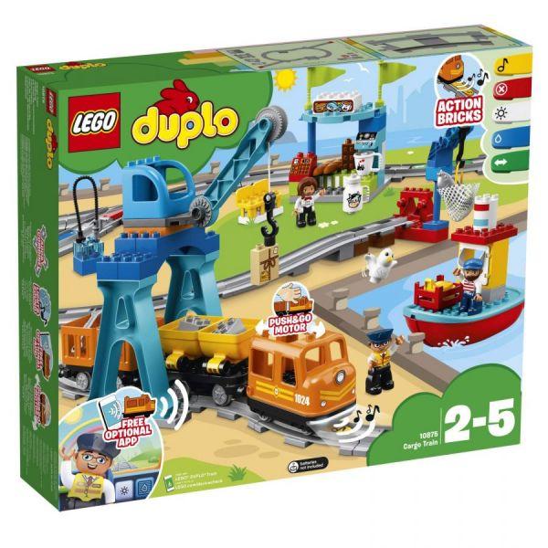 LEGO® Duplo Güterzug