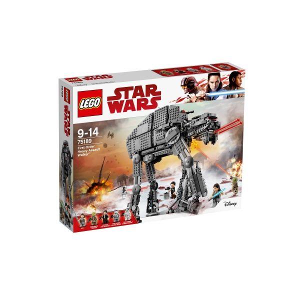 Star Wars First Order Heavy Assault