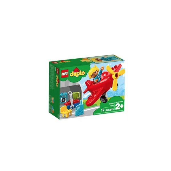 LEGO® Duplo Flugzeug