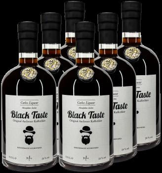 Black Taste 0,7l