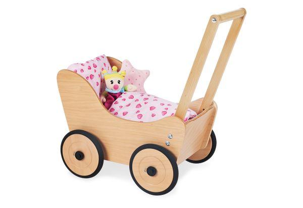 Puppenwagen 'Sarah'