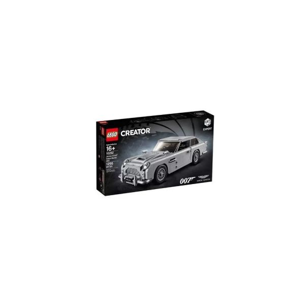 LEGO® Creator James Bond Aston Martin