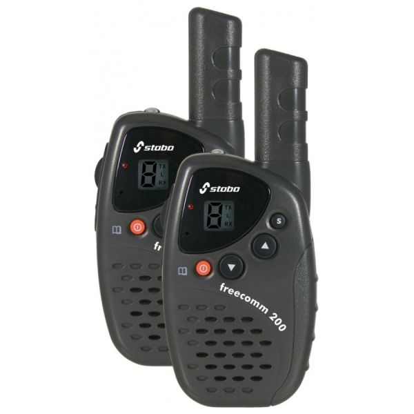 stabo freecomm 200 PMR Funkhandy