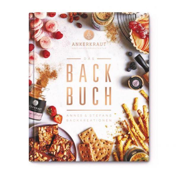 Ankerkraut - Das Backbuch