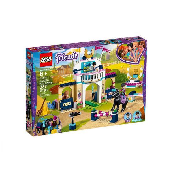 LEGO® Friends Stephanies Reitturnier