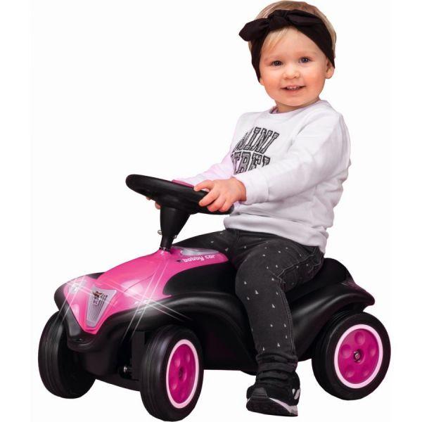 BIG Bobby Car NEXT Pink