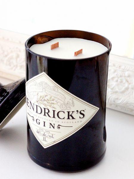 JK Kerze Hendricks