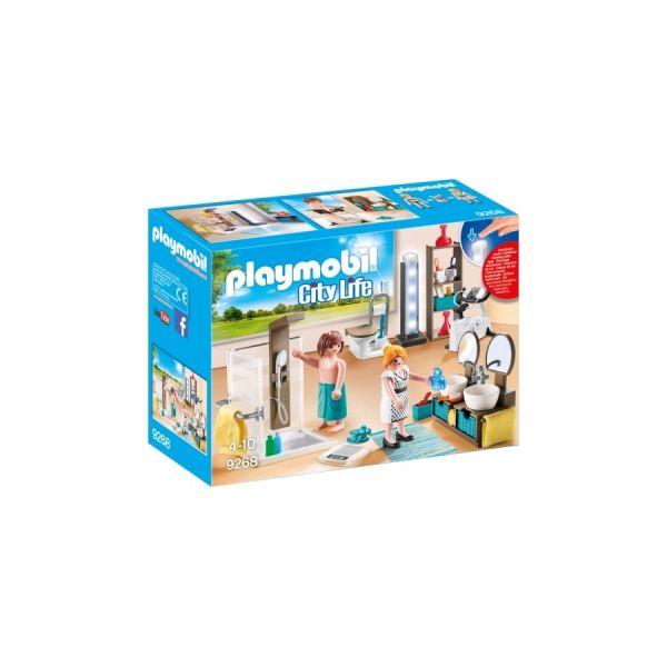 PLAYMOBIL® Badezimmer